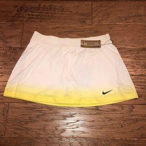 NWT Maria Sharapova Nike Tennis Skirt